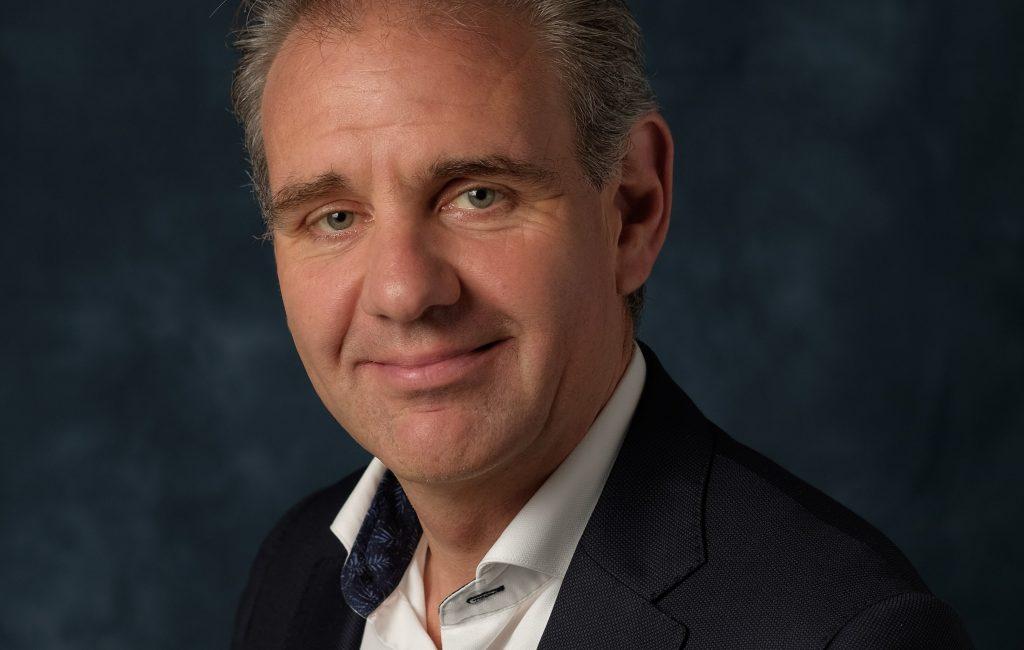 Hendrik Smetsers gestart  als Director Financial Services.