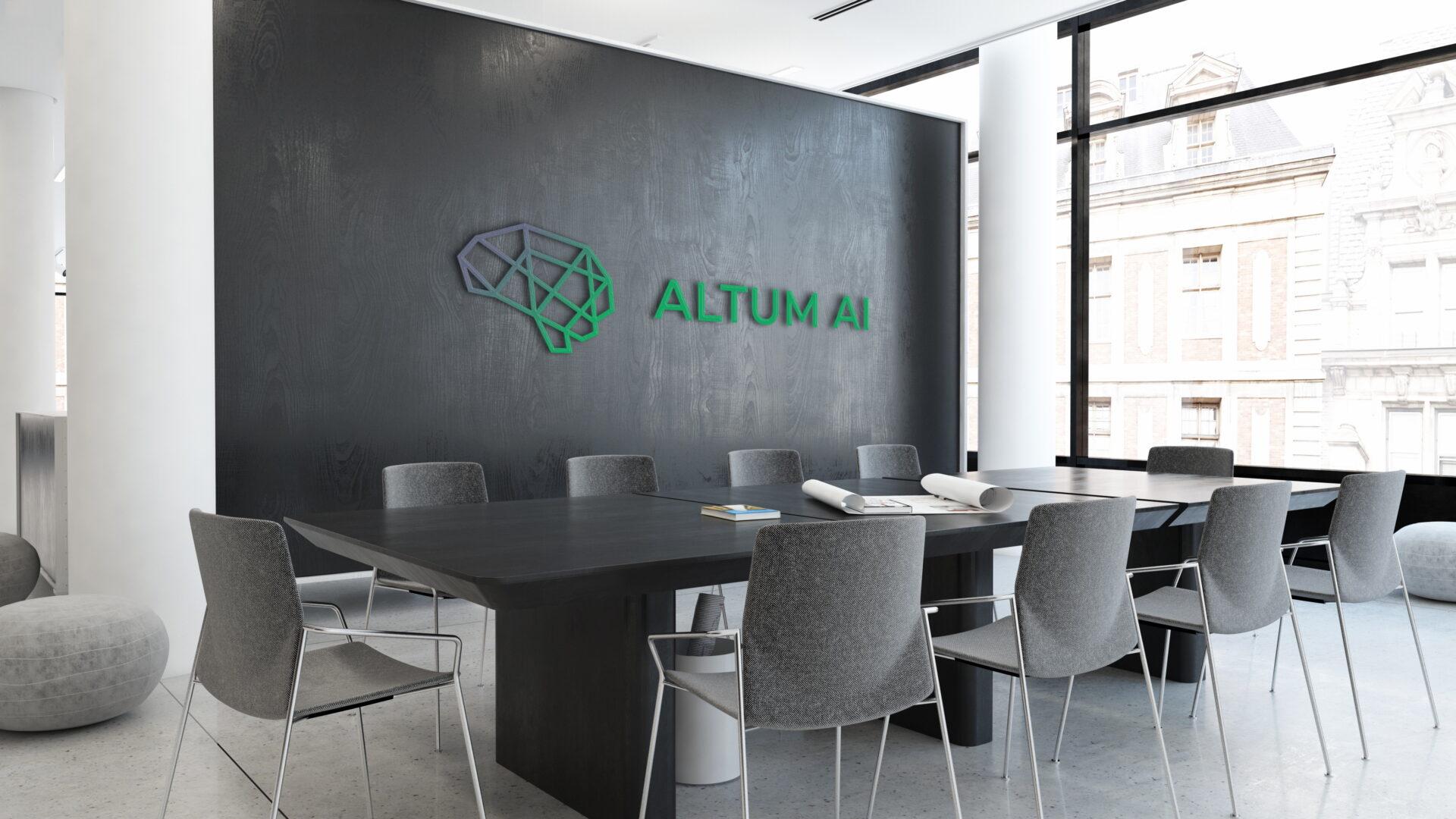 Over Altum AI - Altum AI