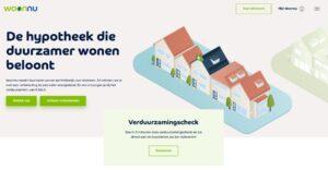 Nationale Nederlanden is live met Woonnu - Altum AI